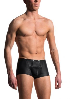 M104 Popper Pants black | M