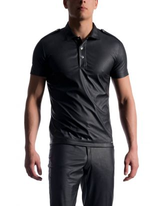 M104 Polo Shirt black | XXL