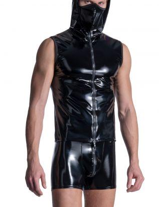 M2110 Zipped Vest