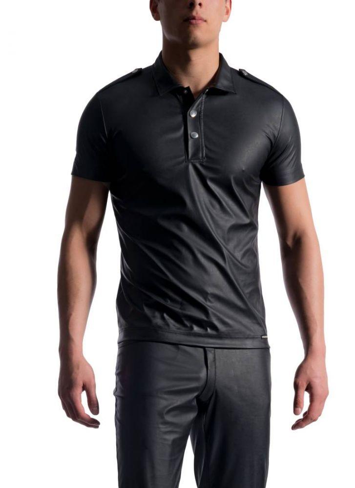 M104 Polo Shirt | Shirts | Unterwäsche | MANSTORE