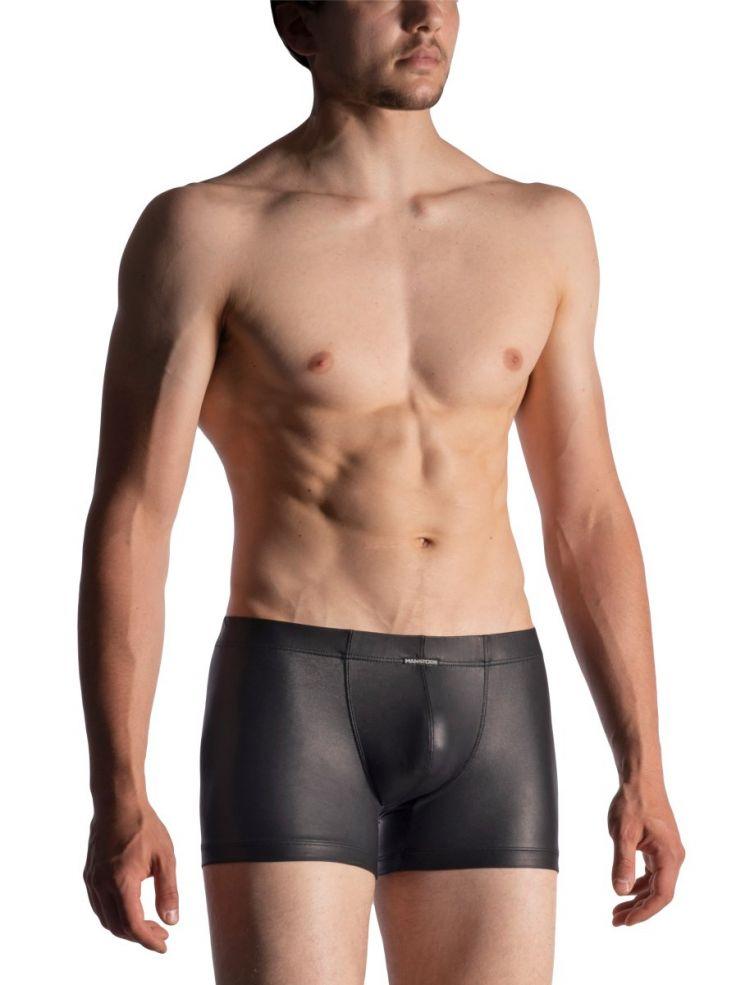 M510 Hip Boxer - Farbe black, Größe XL | Pants | Unterwäsche | MANSTORE