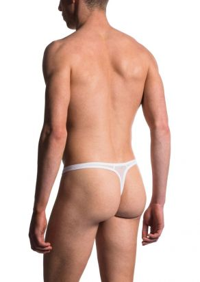 M101 Bungee String white | S