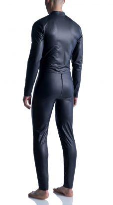 M510 Allover Suit black | M
