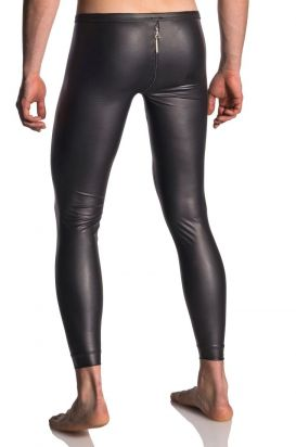 M510 Zipped Leggings black | S