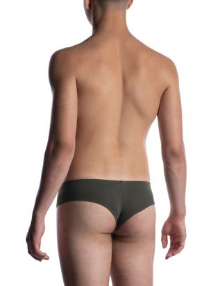 M800 Cheeky Brief olive | M