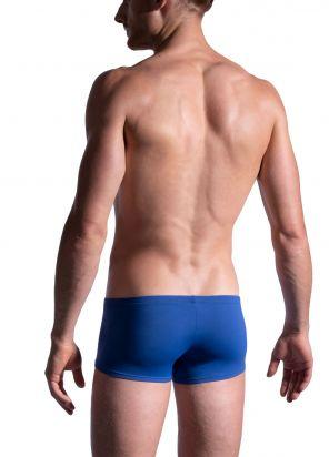 M800 Micro Pants blue | L