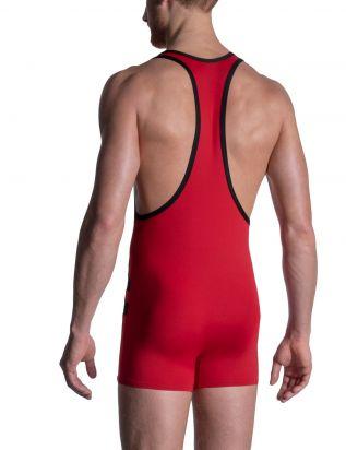 M2103 Wrestler Body