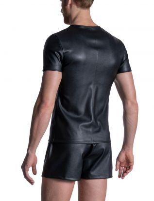 M2113 Zipped Shirt