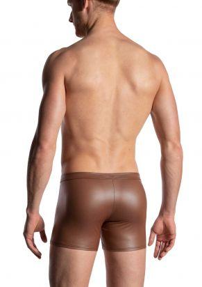 M2116 Zipped Pants