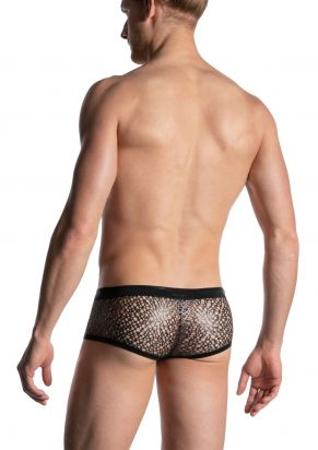 M2118 Hot Pants