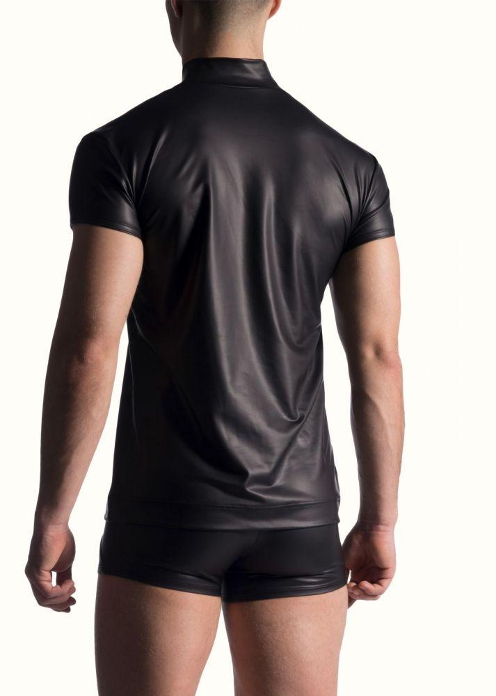 morepic-M510 Brando Shirt | Shirts | Unterwäsche | MANSTORE