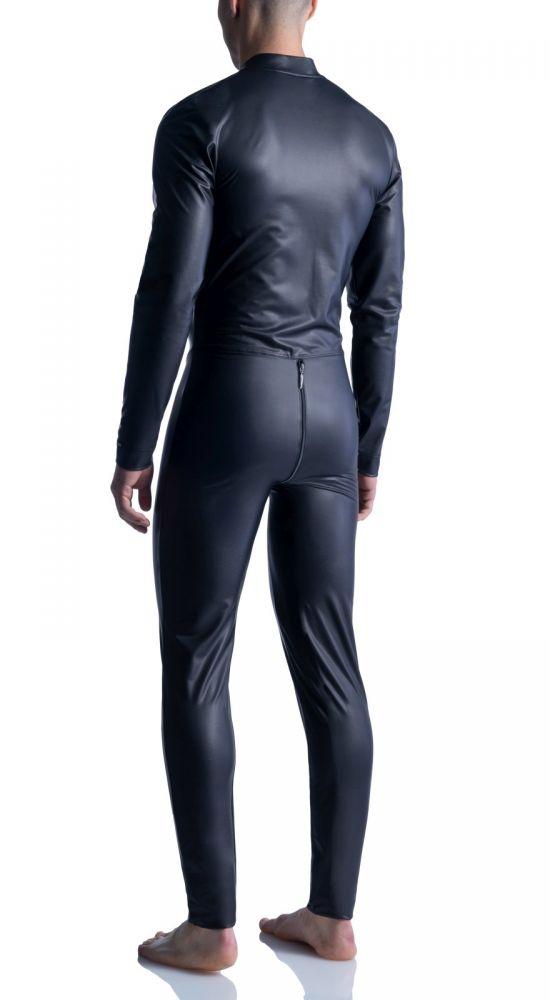 morepic-M510 Allover Suit | Bodys | Unterwäsche | MANSTORE