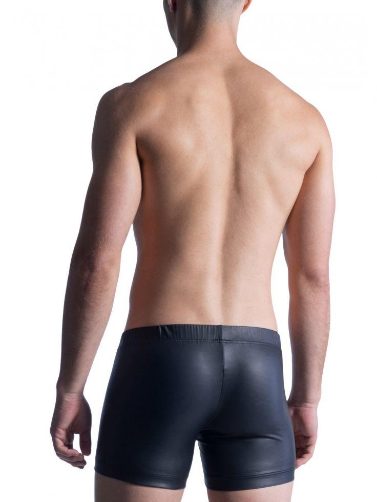 morepic-M510 Hip Boxer - Farbe black, Größe XL | Pants | Unterwäsche | MANSTORE