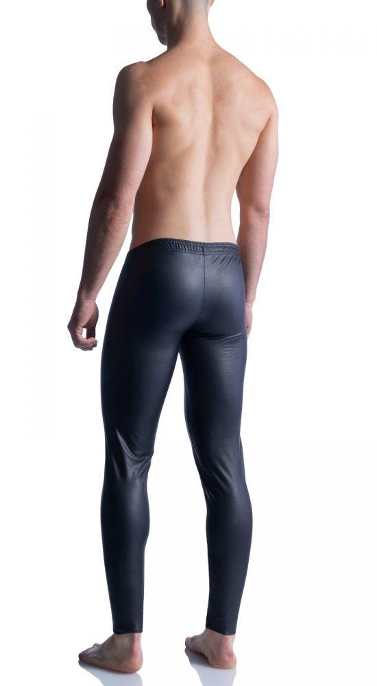 morepic-M510 Tight Leggings - Farbe black, Größe XL | M510 | Styles| MANSTORE