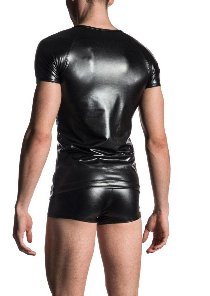 morepic-M107 Brando Shirt | Shirts | Unterwäsche | MANSTORE