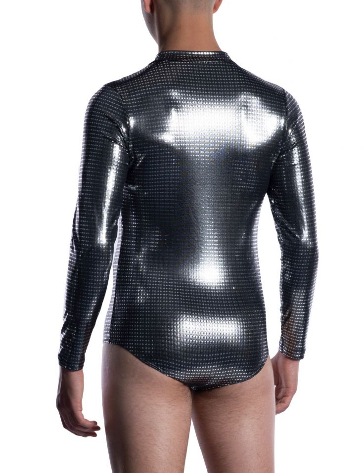 morepic-M2058 Pullover Body | M2058 | Styles| MANSTORE