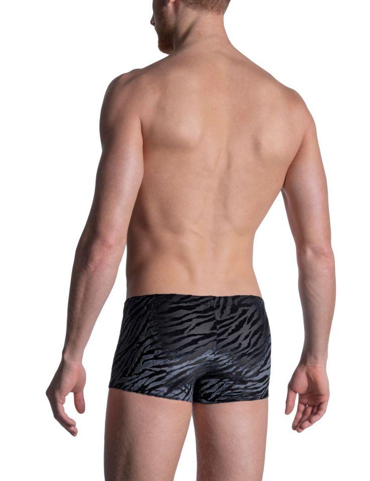 morepic-M2102 Micro Pants   Pants   Unterwäsche   MANSTORE