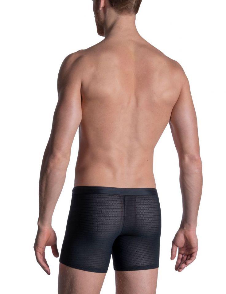 morepic-M2114 Beach Hip Boxer | Beach Pants | beachwear| MANSTORE