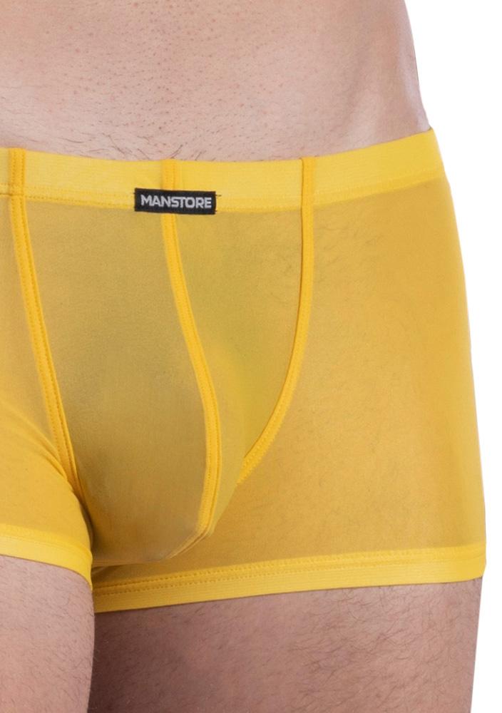 morepic-M2056 Micro Pants | Pants | Unterwäsche | MANSTORE