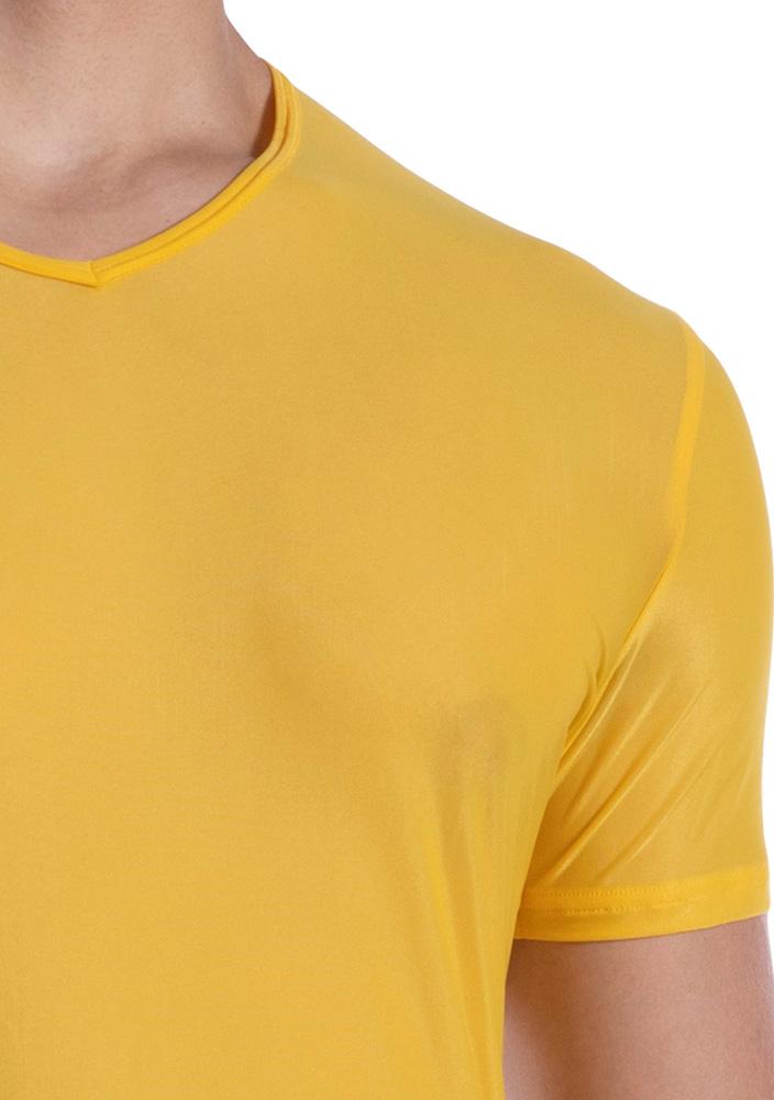 morepic-M2056 V-Neck Tee reg. | Shirts | Unterwäsche | MANSTORE