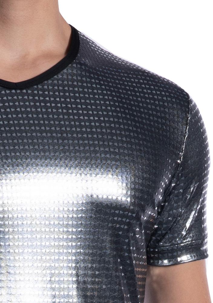 morepic-M2058 V-Neck Tee reg.  | Shirts | Unterwäsche | MANSTORE